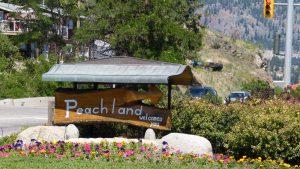 Peachland, BC