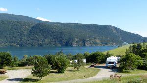Kekuli Bay Campground