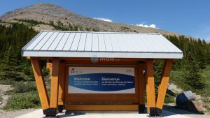 Columbia Icefields Centre