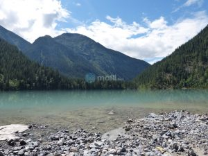 Berg Lake Trail