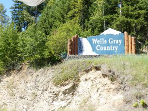 Wells Gray Country