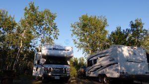 Emerald Bay Campground