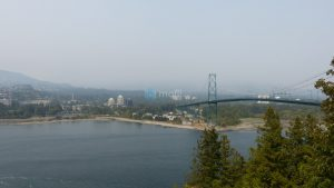 Prospect Point Lookout