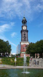 Hamburg Sankt Michaelis