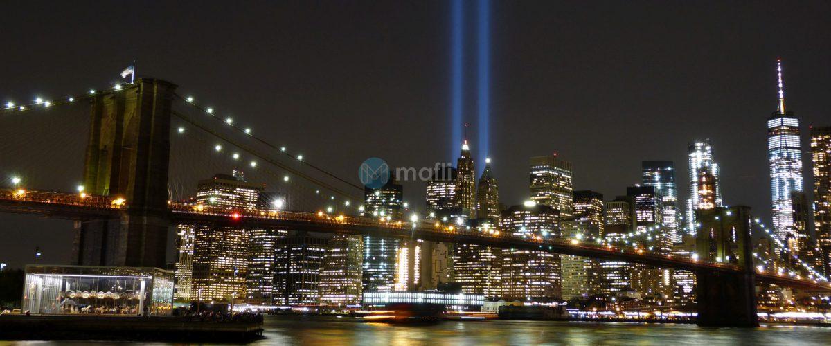 New York City 2017 / 11. September