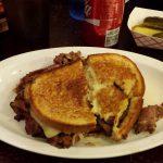 Eisenberg's Sandwich: The Reuben