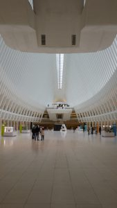 Oculus - Am World Trade Center