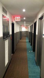 The Pod 39 - Gang im 11. Stock