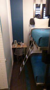 The Pod 39 - Mini Bunk Zimmer