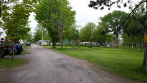 Rideau Heights Campsite