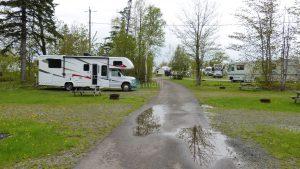 Camping Transit - Stellplatz 16