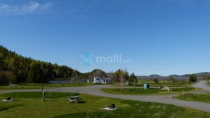 Parc du Bic - Campground Macreuse