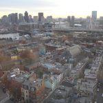 Boston, USA Skyline Beitragsbild