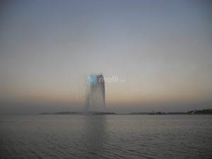 Jeddah King Fahad's Fountain