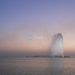 Jeddah King Fahad's Fountain Beitragsbild