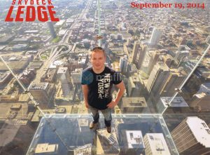 Chicago Skydeck Willis Tower
