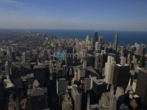 Willis Tower, Ausblick