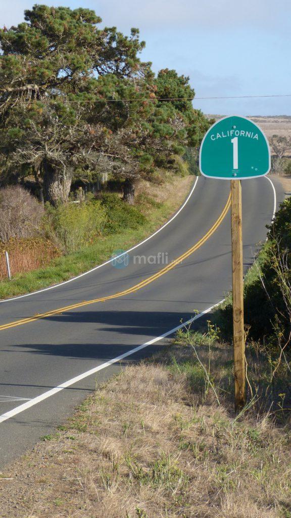Highway 1 Impressionen