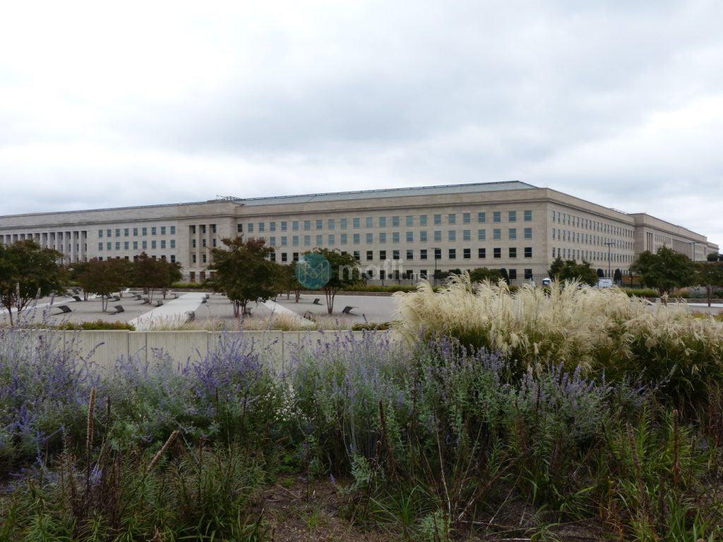 Washington, Pentagon