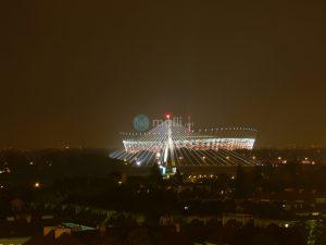 Warschau, Stadion Narodowy