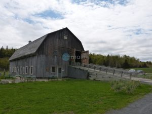 La Ferme Rioux Visitor Center