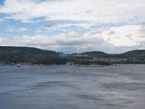 Pointe de l'Islet