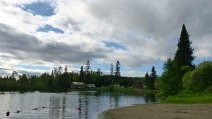 Camping Boreal