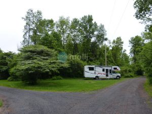 Mille Roches Campground