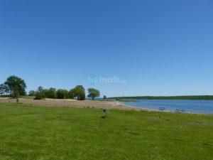 Farran Park Campground Strand