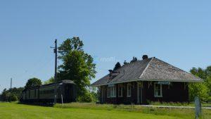 Bahnhof Aultsville