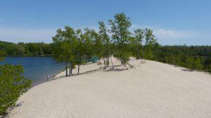 Sandbanks Dunes