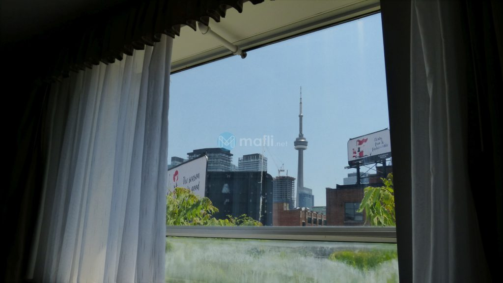 Super 8 Downtown Toronto