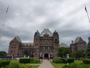 Ontario Parlament