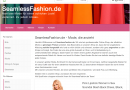 seamlessfashion.de Affiliate Shop