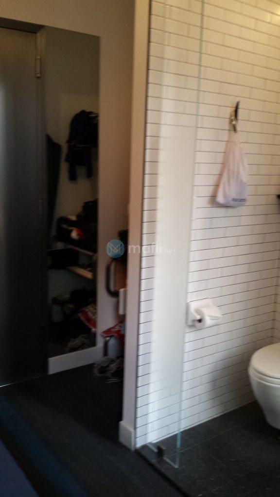 New York City, POD39, Zimmer 1021