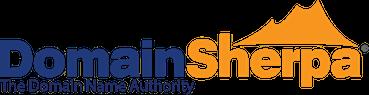 Logo DomainSherpa.com