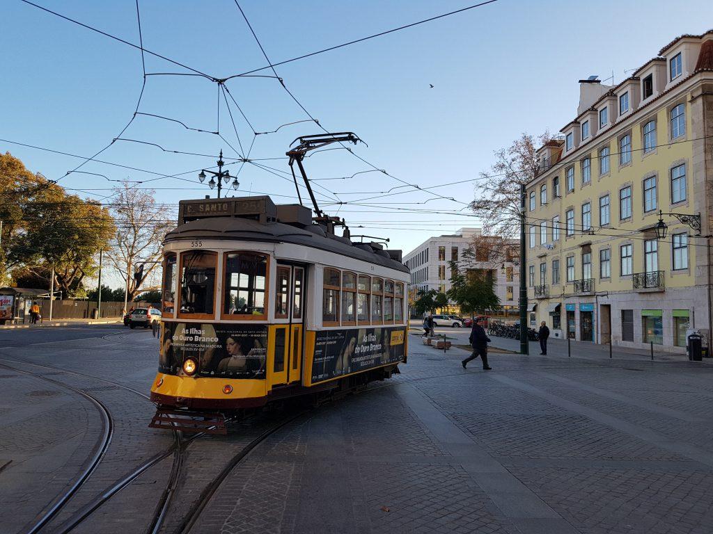 Portugal, Lissabon