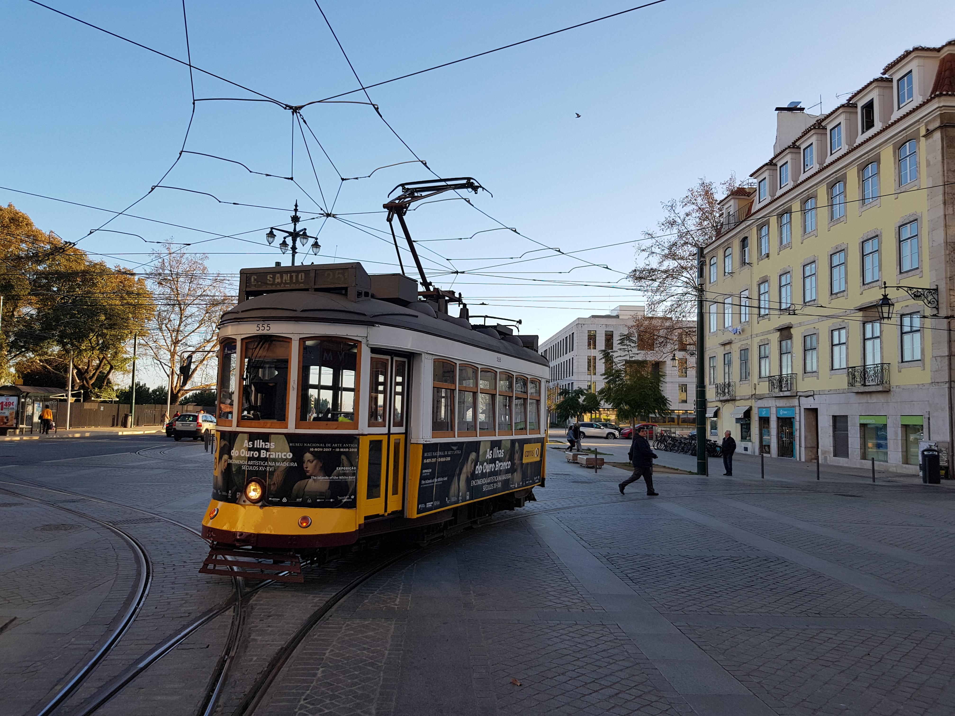Lissabon (Portugal) 2018