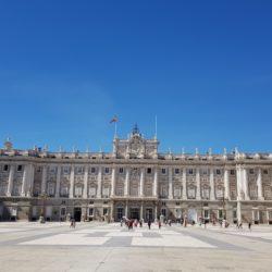 Madrid (Spanien) 2018
